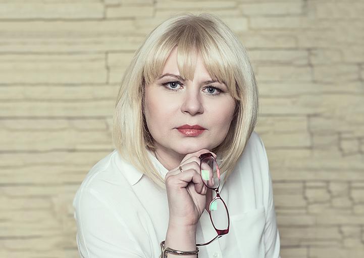Eglė Makselytė