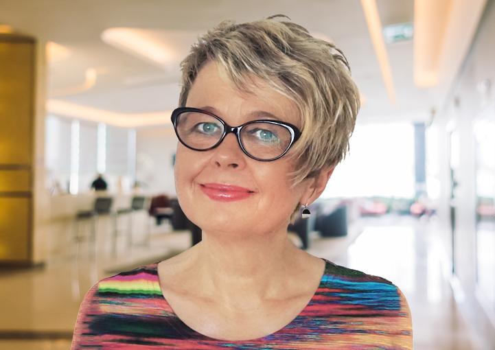 Lidija Laurinčiukienė