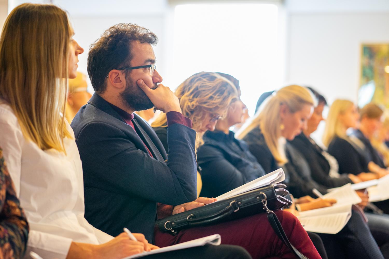 Countline seminaras